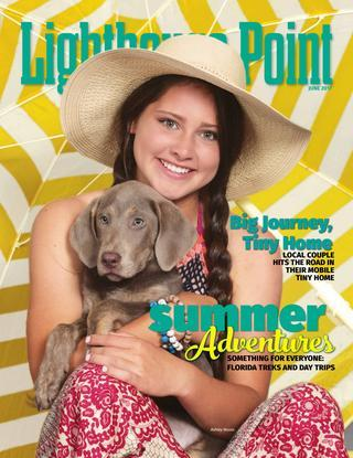 Lighthouse Point Magazine