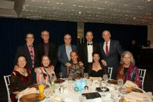 HISC Holiday Party 2019